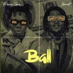 Prince Solar Hormohadewale ft. Idowest — Ball
