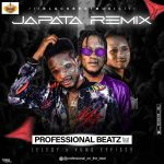 Professional x Yung Effizzy x Legely — Japata (Remix)