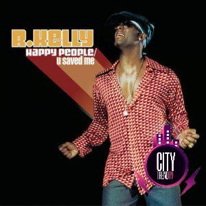 R. Kelly — It s Your Birthday
