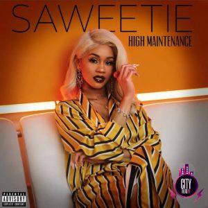 Saweetie — 23