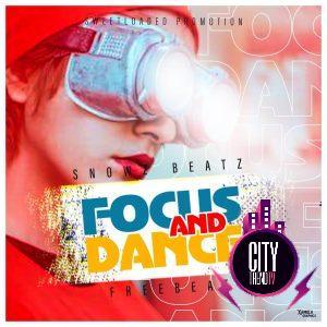 Snowz Beat – Focus And Dance Beat Instrumental