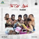 Thecute Abiola ft. Tolibian – Cut Soap For Me