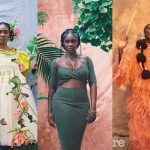 Tiwa Savage Continues To Fuel Pregnancy Rumours As She Shares New Photos Showing Off Her Fatness