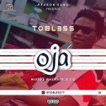 Tobless — Oja