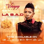 Vernyuy Tina — La B.A.D (Instrumental)