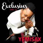 Yemi Sax – Nawti [Original by Olu Maintain]