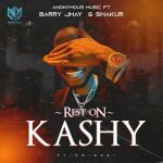 Barry Jhay – Rest On Kashy
