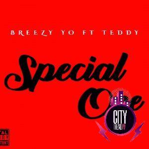 Breezy Yo ft. Teddy — Special One