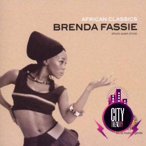 Brenda – Vuli Ndlela