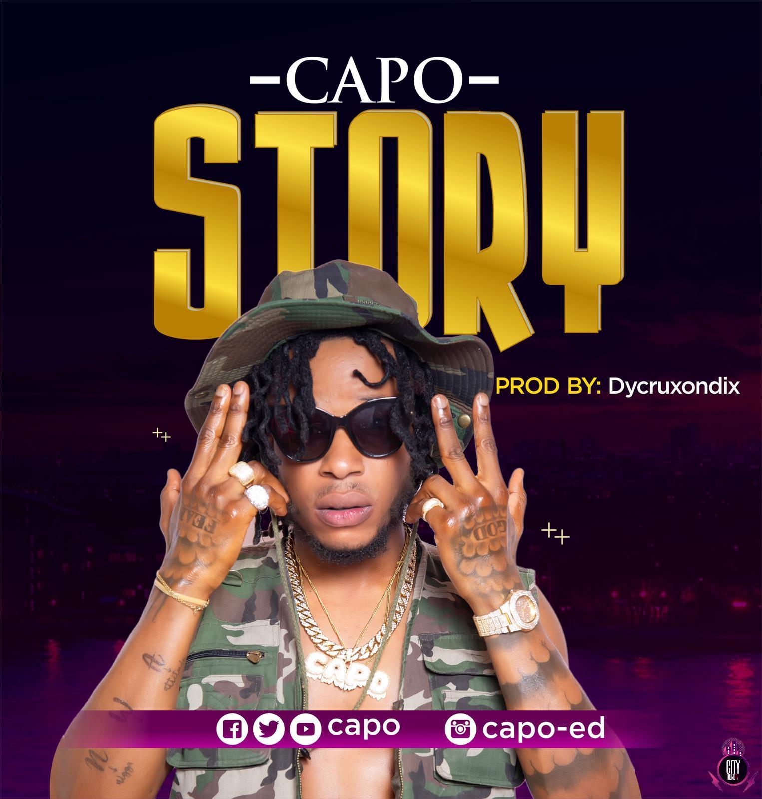 Capo – Story