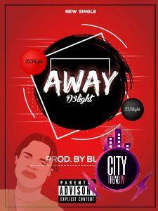 D3light — Away Prod. Blaq