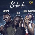 DIC ft. Bella Shmurda & Jafaru – Belinda