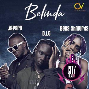 DIC ft. Bella Shmurda Jafaru – Belinda