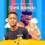 DJ Basplit Hypeman Bobby Banks – Shedi Balabala Refi