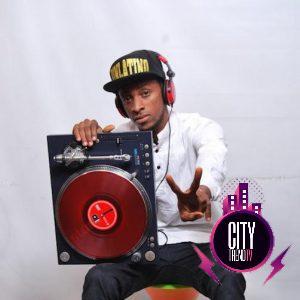 DJ Binlatino — CitytrendTv.Com