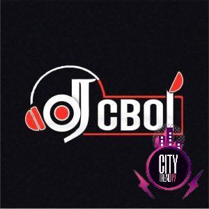 DJ Cboi – CitytrendTv.Com Mix