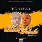 DJ Cora x DJ Slimfit — Bata Wahala Free Beat (Instrumental)