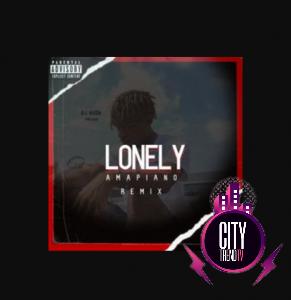 DJ Kush ft. Joeboy — Lonely Amapiano Remix