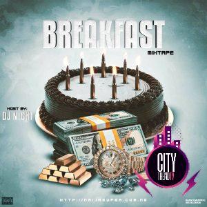 DJ Night – Breakfast Mix