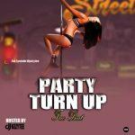 DJ Ozzytee — Party Turn Up Freebeat (Instrumental)