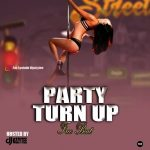 DJ Ozzytee — Party Turn Up Freebeat Instrumental
