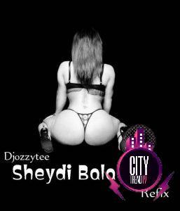 DJ Ozzytee — Sheydi Bala Bala Refix