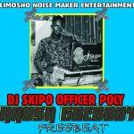 DJ Skipo — Hausa Gbebody Freebeat (Instrumental)