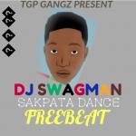 DJ Swagman — Sakpata Dance Beat (Instrumental)