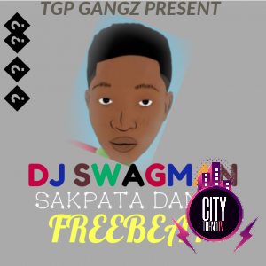 DJ Swagman — Sakpata Dance Beat Instrumental
