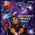 DJ YK Gonaiij – E Choke On Gaad Free Street Beat Inst