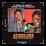 DJ Yemex ft. Portable — Kukuthua (Refix)