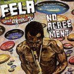 Fela Kuti — No Agreement