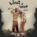 Geebee ft. Skales – What It Takes