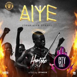 Harteez – Aiye True Life Story