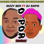 HizzyBen DBC ft. DJ Skipo — O Por Freebeat (Instrumental)