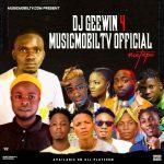 DJ Geewin – 4 MusicmobilTv Official Mix