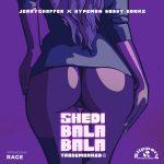 Jerry Shaffer & Hypeman Bobby Banks – Shedibalabala