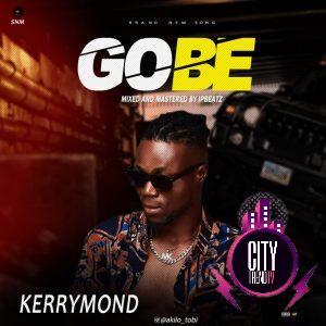 Kerrymond — Gobe Prod. Ipbeatz