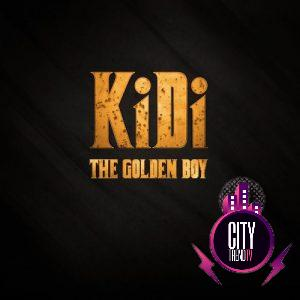 KiDi – Touch It mp3 image