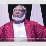 King Dr. Saheed Osupa ft. Lanre Teriba (Atorise) — Oba Dafidi
