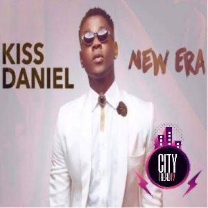 Kiss Daniel — Kiss Me