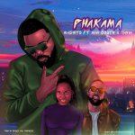 Magnito – Phakama ft. Iyanya Mimi South