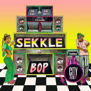 Mr. Eazi ft. Popcaan Dre Skull – Sekkle Bop