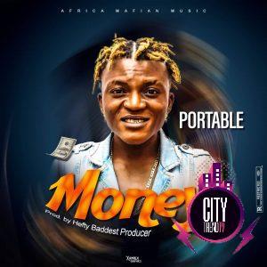 Portable — Money
