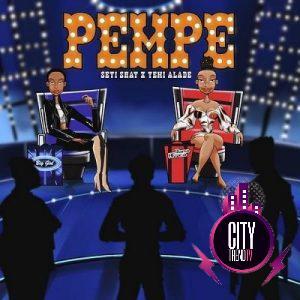 Seyi Shay ft. Yemi Alade – Pempe