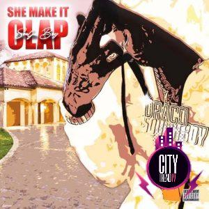 Soulja Boy — She Make It Clap