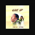Sterry Jay ft. Seyi Vibez — Give Up