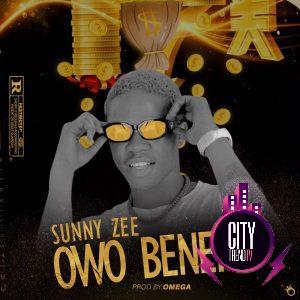 Sunny Zee — Owo Benefit