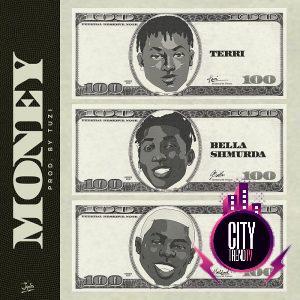 Terri ft. Bella Shmurda Mohbad – Money