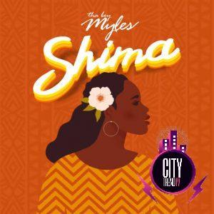 Tha Boy Myles — Shima